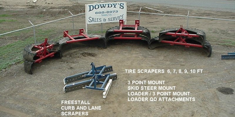Dowdys Sales and Service Tulare